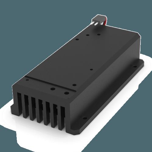 Compact Fan Cooler For MatchBox®