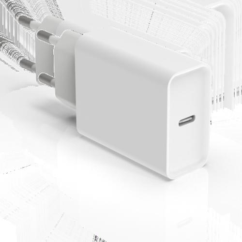 18W USB type C PD power supply